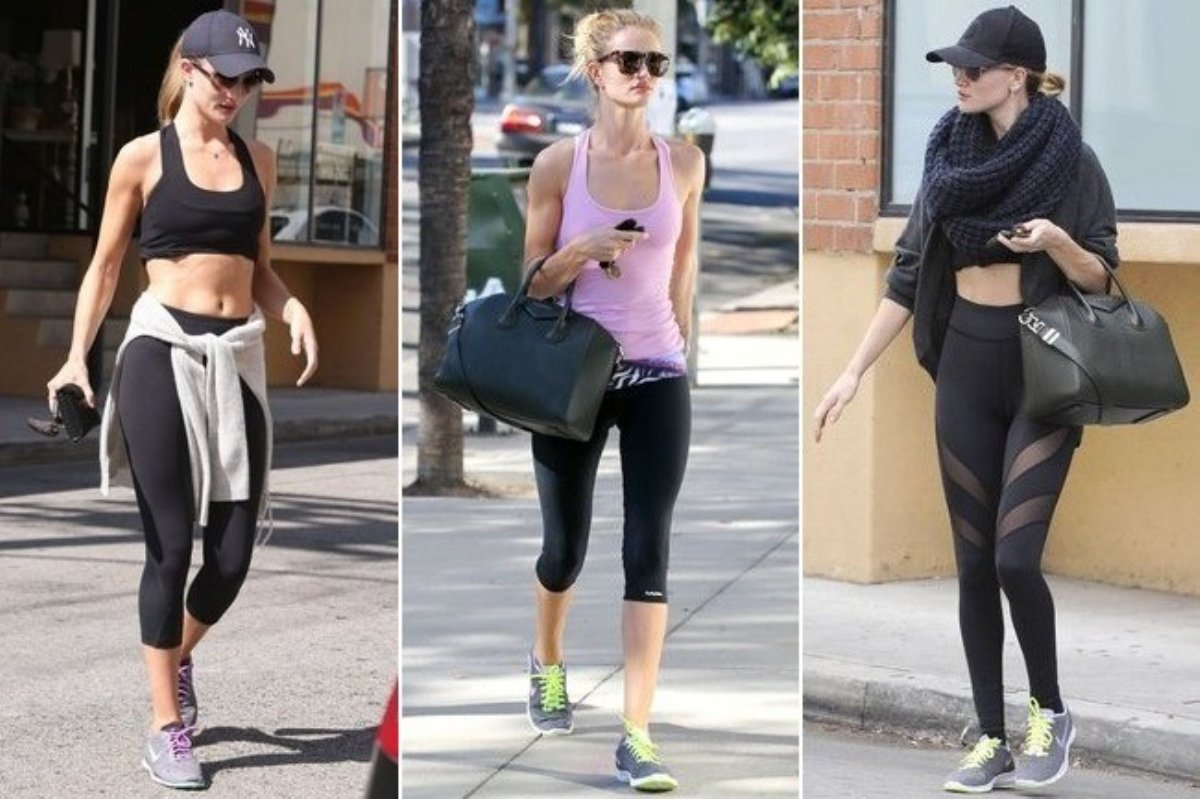 Cute Yoga Clothes for Spring 2021